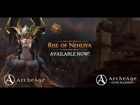 archeage-rise-of-nehliya-patch-notes-and-trailer-posted
