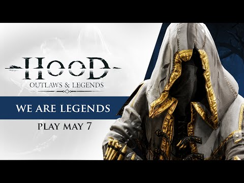 hood:-outlaws-&-legends-is-now-out-for-those-who-preordered,-live-officially-on-may-10th