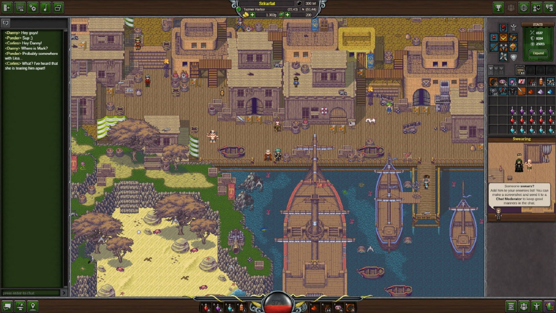 indie-mmo-spotlight-–-early-access,-growing-pains,-and-summer-events