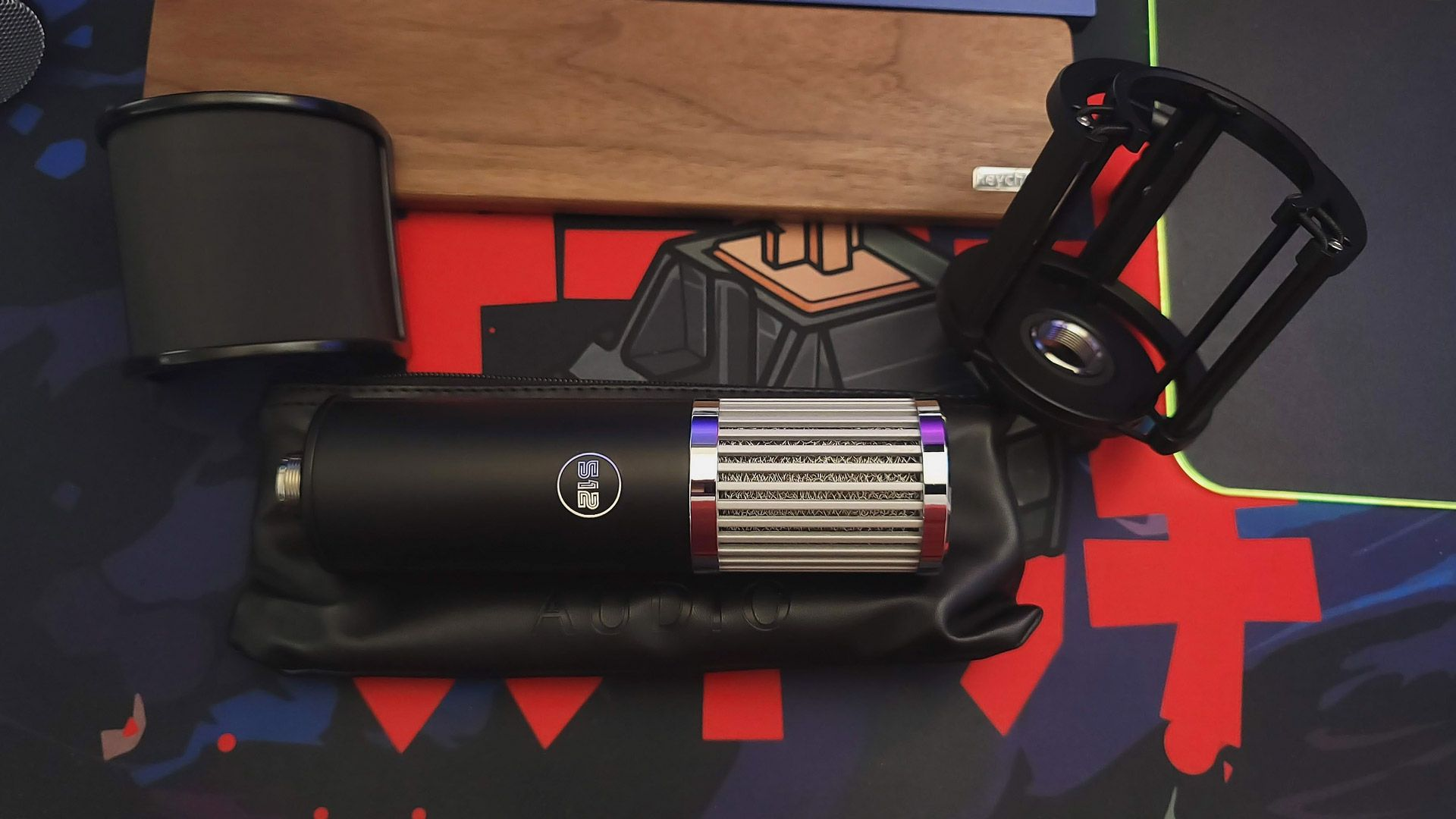 512-audio-skylight-studio-condenser-microphone-/-accesories-review-(pt.-2)
